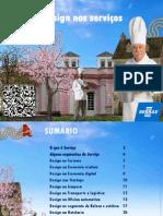 O Design Nos Segmentos - Servicos - PDF