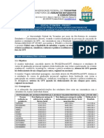 Edital Nº 036 2014 - Proest - AI-AVI 2015