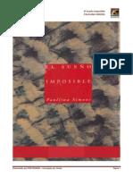 Simons Paullina - El Sueño Imposible
