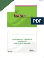 Farmacologia Dos Fitoterapicos