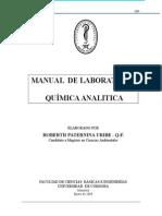 Manual Practicas Analitica i e Ingenierias