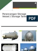 Perancangan Storage