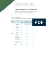 Convocatoria Pública Cas 07 2015 Grc Drec