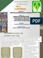 Ing. Economica Unidad 3