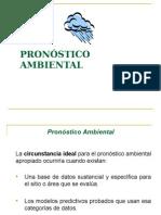 5. Impacto - Pronostico - Matriz Ambiental