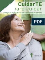 Cuidarte Para Cuidar, Cancer