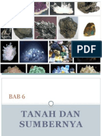 Bab 6 Tanah dan sumbernya.pptx