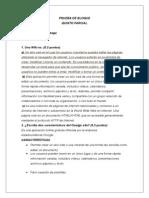 Wiki Spaces Prueba