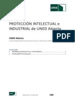 Propiedad Intelectual e Industrial