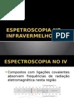 Espetroscopia No Infravermelho