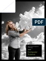 Computer Science Brochure 2014
