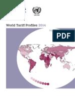 World Tariff Profiles 2014