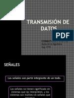 Transmisión de Datos FINAL