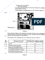physics Paper 2 Question