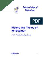 Historia de La Reflexologia II