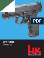 VP9 Product Sheet JUNE
