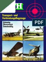 Transport Und Verbindungsflugzeuge