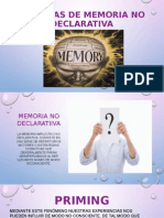 Sistemas de Memoria No Declarativa2