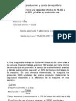 Administracion de La Produccion diseño de sistema de produccion