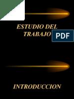 EstudiodelTrabajo 1 2011 2
