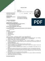 Hoja de Vida James Clerk Maxwell