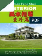 Pedoman Feng Shui Eksterior