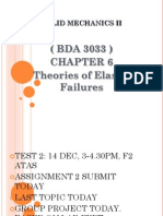 Chapter 6-Theories of Failures 2