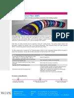 SMF - Single-Mode Optical Fiber (SSMF)