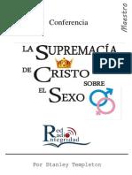 Supremacia de Cristo - Maestro.pdf