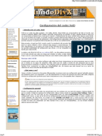 Configuración Del Codec XviD - MundoDivX