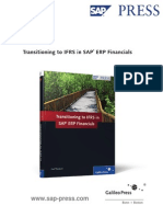 Transitioning to IFRS - Sample Chapter