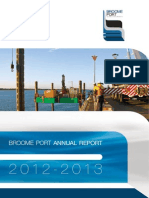 Broome Port Authority Annual Report 2012-2013.pdf