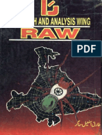 Raw by Tariq Ismail Sagar