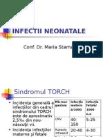 INFECTII NEONATALE