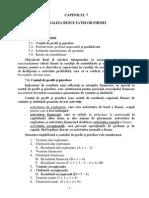 Capitolul 7 - Analiza Rezultatelor Firmei