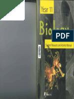 bio text book