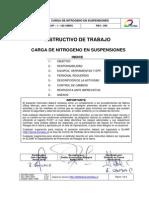 KOP-I-102 Instructivo Carga Nitrógeno Suspensiones30.01.10