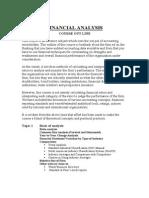 MCom Finance-Specialization 1-Financial Analysis.pdf
