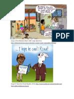 edfd essay cartoon