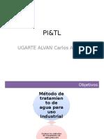 Métodos de Tratamiento de Agua Para Uso Industrial