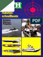 MTH - Raketenschnellboote