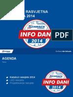 Info Dani Nova 2014
