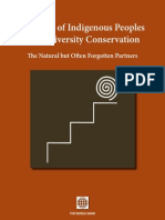 The Role of Indigenous Peoples in Biodiversity Conservation
