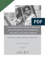 Derechos Indigenas