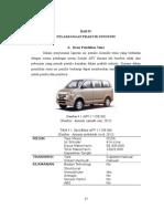 Perawatan Sistem Pendingin Mesin Suzuki Apv 1.5 Ge