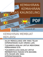 2.Kemahiran Asas Kaunseling-ROM