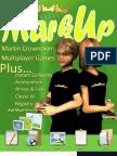 MarkUp Game Development Magazine Issue 5