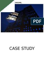 Case Study 5 start hotel