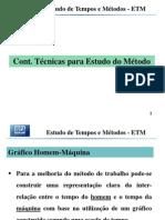 Slides Estudo Metodos