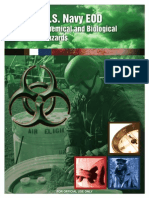 EOD Chem and Bio Hazards Student Guide 2008